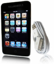 Apple iPod Touch 8GB  2nd Gen WIFI Video Mp3 Player -100%Workin & Fast Shipment