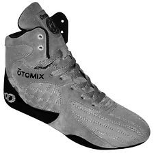 Otomix Stingray Bodybuilding Shoes Gym Training Weightlifting Power Lifting MMA