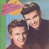 THE EVERLY BROTHERS CADENCE CLASSICS THEIR 20 GREATEST HITS CD