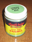 Mamod Apple Green Plasti-kote enamel paint, UK only as international post barred