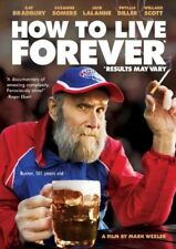 How to Live Forever (DVD, 2012)