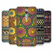 HEAD CASE DESIGNS MULTICULTURAL ETHNIC PRINTS BACK CASE FOR ONEPLUS ASUS AMAZON