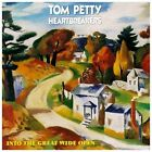 Into the Great Wide Open by Tom Petty/Tom Petty & the Heartbreakers (CD,...