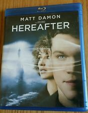 Hereafter (Blu-ray Disc, 2011, 2-Disc Set)