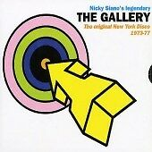 Various Artists - Soul Jazz Records Presents Nicky Siano's the Gallery (2004)