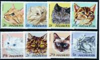 HUNGARY - 1968. Cats - MNH