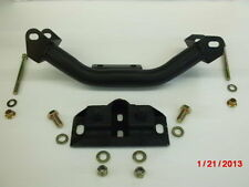 67 ,1967,68,1968,69,1969,70,71,  Mustang  T5 Transmission Crossmember with mount