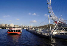 Traditional Afternoon Tea on the Thames for Two Special Offer