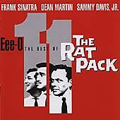 The Rat Pack - Eee-O-11 (The Best of the Rat Pack) CD