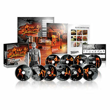 INSANITY-The-Ultimate-Cardio-Workout and fitness 10 DVD Programme
