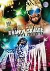 WWE - Macho Madness - The Ultimate Randy Savage Collection (DVD, 2009, 3-Disc...