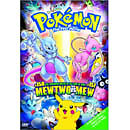 POKEMON: THE FIRST MOVIE - Childrens Animated DVD