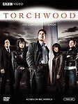 Torchwood - The Complete First Season (DVD, 2008, 7-Disc Set)