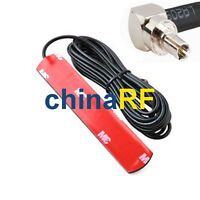 2DBi GSM/CDMA/UMTS/3G antenna with CRC9 for Huawei USB Modems/Routers adapter