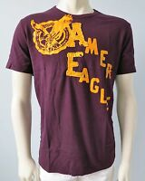American Eagle Outfitters AE Men Athletic Fit Applique Graphic T Shirt NwT xs M