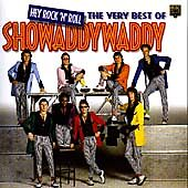 Showaddywaddy - Hey Rock 'N' Roll (The Very Best of , 1999) 70S 80S