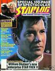 WoW! Starlog #144 Batman! Star Trek V! War Of Worlds! Indiana Jones!
