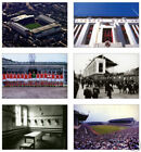 Highbury Home of Arsenal 6 Card POSTCARD Set