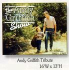 New The Andy Griffith Show 249 Episodes Tin Sign