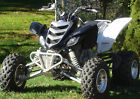 Yamaha Raptor 660R A-arms & Shocks ATV Widening Kit