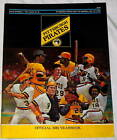 PITTSBURGH PIRATES 1981 OFFICIAL YEARBOOK - VERY GOOD!