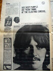 East Village Other 12/13/68 Kim Deitch cover Jefferson Airplane Spain Rodriguez