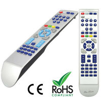 Replacement Remote Control for Tevion tpdp42hp lcd tv