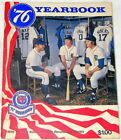 DETROIT TIGERS 1976 OFFICIAL YEARBOOK- ORIGINAL - VG