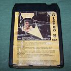 Elvis Presley Forever 8 Track Tape TESTED