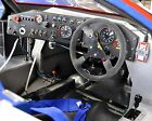 1988 Nissan ZX GTP Turbo Can-Am Vintage Classic Race Car Photo (CA-0658)