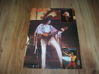 Queen(Brian May)-magazine picture