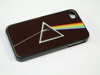iphone 4 4s mobile phone hard case cover Pink Floyd Dark Side of the Moon