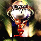 VAN HALEN 5150 CD BRAND NEW Sammy Hagar Why Can't This Be Love