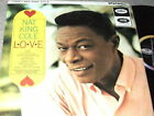 NAT KING COLE Love LP RARE UK STEREO EMI 1st press