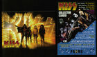 PROMO CARD: KISS COLLECTOR CARDS SERIES 1 (Cornerstone/1997) #P6