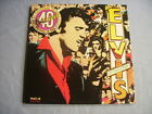 Elvis Presley rare UK 2Lp - 40 Greatest, including 18 No.1 Hits