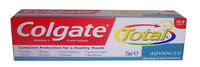 Colgate Total Advanced toothpaste 75ml