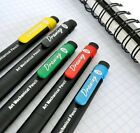 Drawing Art Mechanical Pencil -2B FLAT TYPE COLOR LEAD ARTIST Eraser CHOOSE ONE