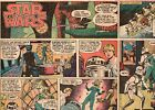 STAR WARS Newspaper Comic Strip Sunday February 3 1980 / 1/2 Tab 13 x 8.5