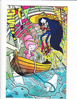 Marceline & The Scream Queens #1 SDCC Cover Previews Exclusive NM/VF!