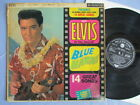Elvis presley orig UK mono Lp RD-27238 - Blue Hawaii