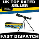 NATIONAL GEOGRAPHIC 50MM ASTRONOMICAL TELESCOPE TRIPOD LAND & SKY BRAND NEW