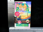 Ys Attack Manual Game Guide Japan Book Mega Drive Retro RARE TK*