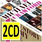 MICHAEL CRAWFORD The Story Of My Life 2CD NEW Ultimate Collection Best Of