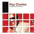RAY CHARLES Definitive Soul Collection 2CD BRAND NEW Best Of