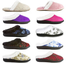 HG Womens Heavy Duty indoor and outdoor House Slippers