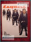 ESQUIRE April 1967 Apr 67 GORE VIDAL TRANSEXUALS PHILIP ROTH KENNEDY FAMILY +++