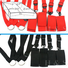 Under Bed Restraint System Bondage Cuffs Strap Set Kit Rope Adult Sex y Toy