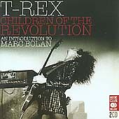 T-REX Children of the Revolution An Introduction To 2-CD NEW/SEALED Marc Bolan