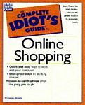 The Complete Idiot's Guide to Online Shopping by Preston Gralla (Counterpack...